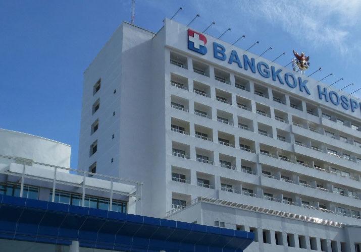 Bangkok Hospital, Rayong